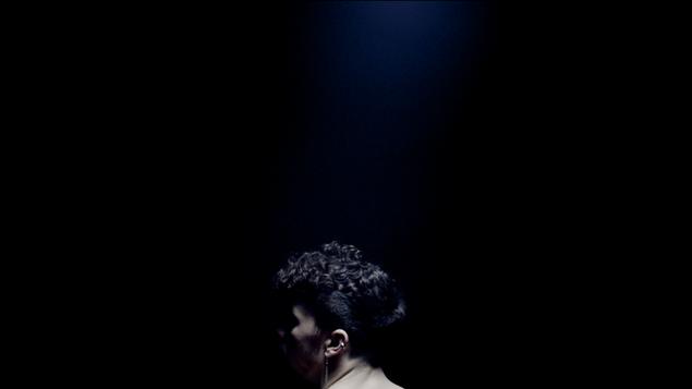 BENI FAHR - CAN'T SAY NO // Musikvideo