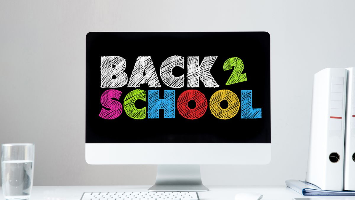 Its Back To School!