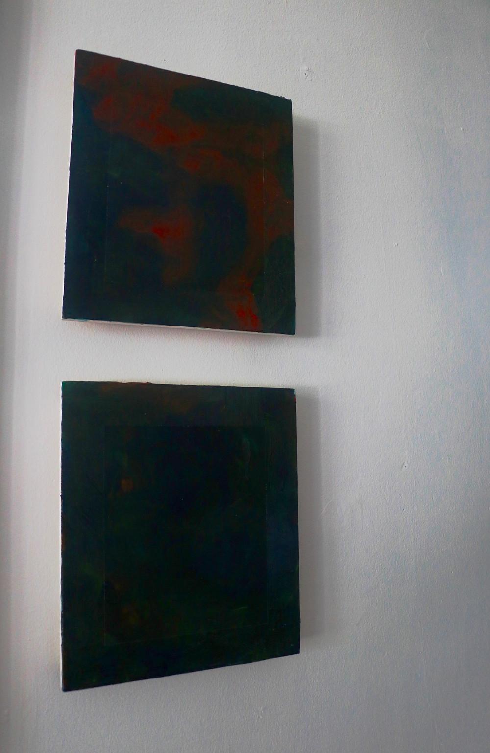 """Untitled"" Artist: Daniel Granitto"