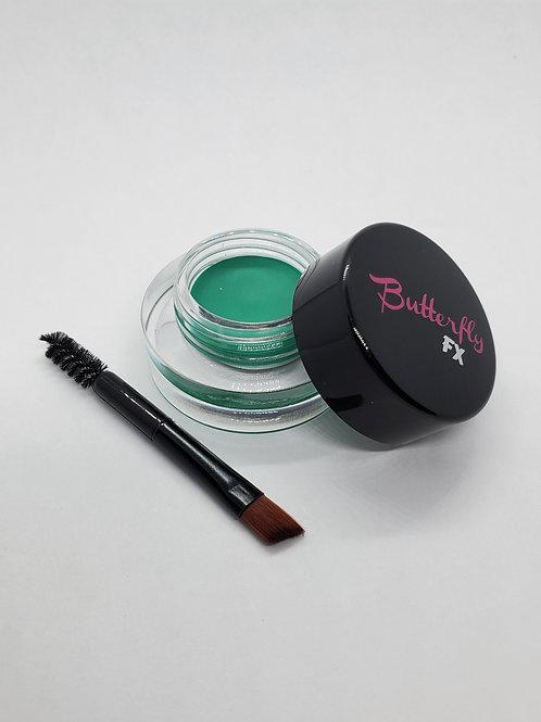 Green Goddess Brow Pigment