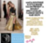 Maiya Boutique Fashion Show