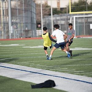 TTHS Soccer