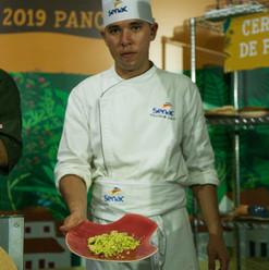 Chef - Vinícius de Souza