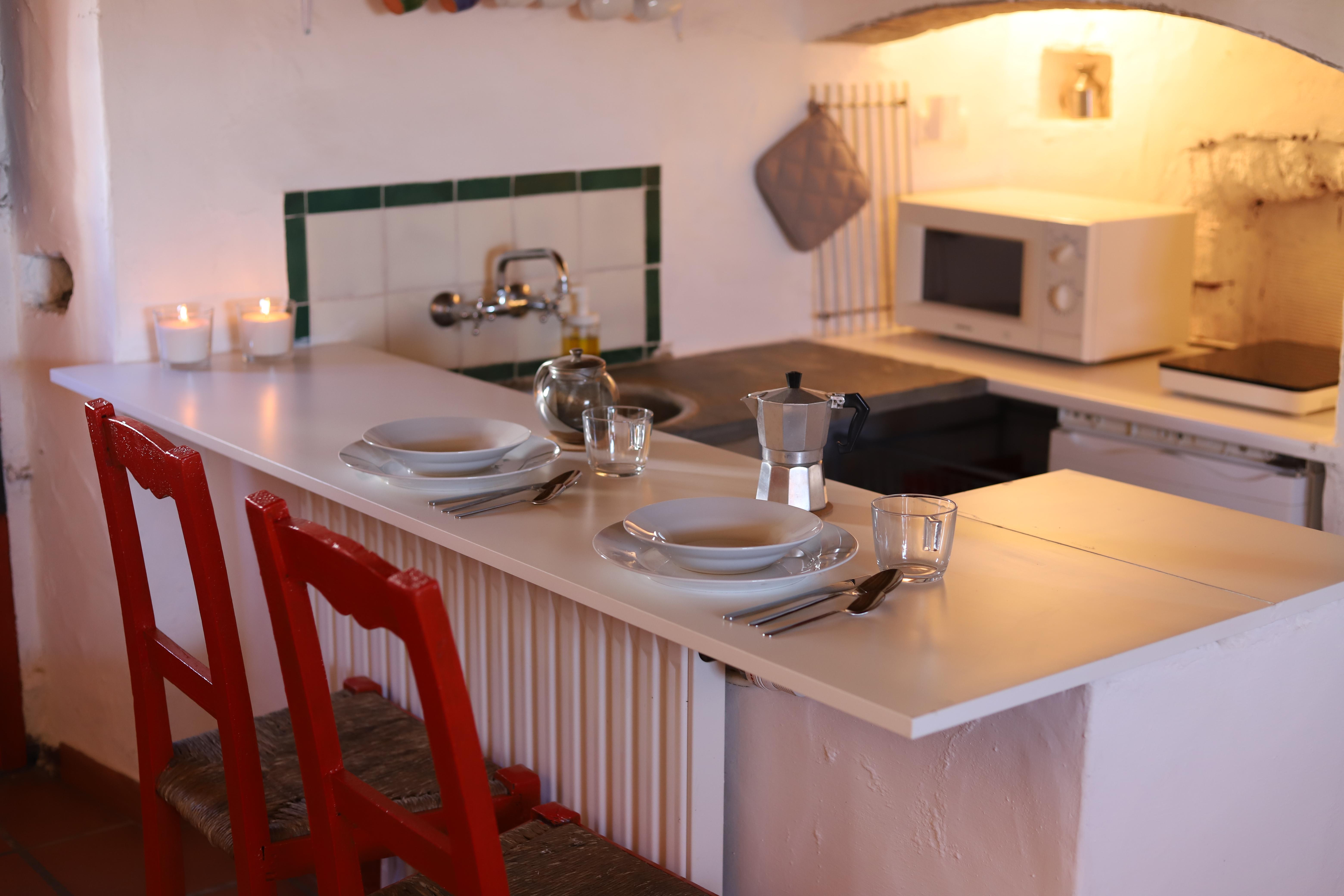 Casa da Padaria - Cozinha