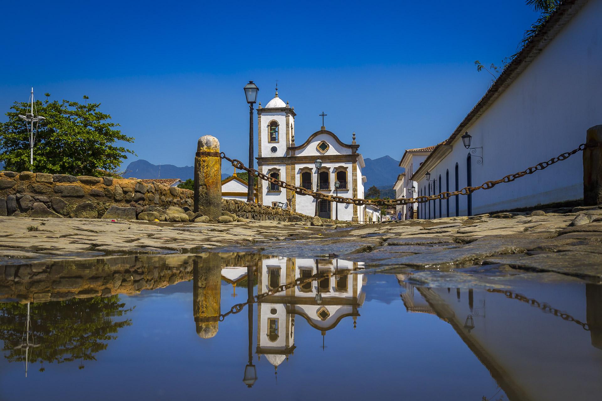 City Tour Guiada - Centro Histórico