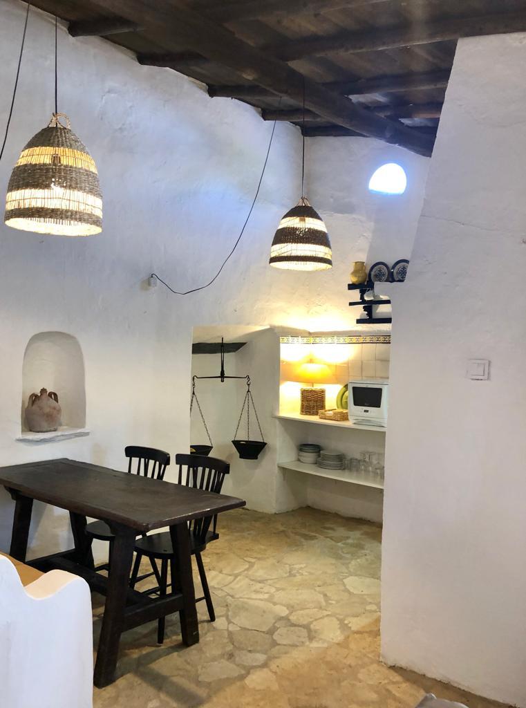 Casa da Horta - Cozinha