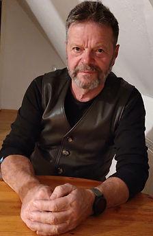 Christoph Jung Hundeforscher