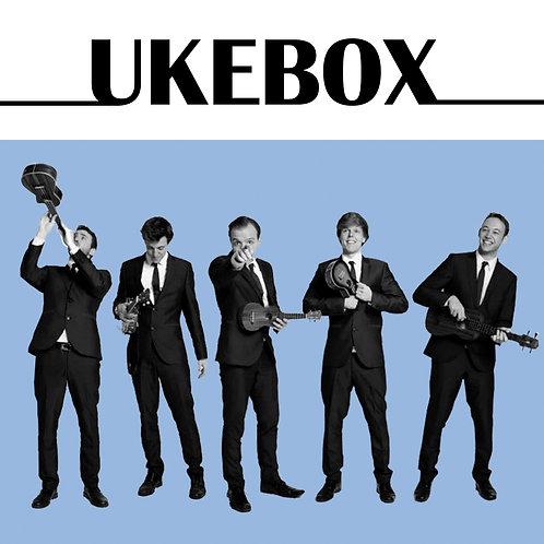 Ukebox CD (Volume 1)