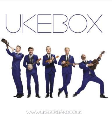 Ukebox CD (Volume 2)