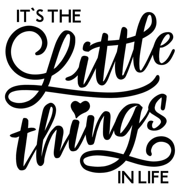 It's the little things copy.jpg
