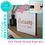 Thumbnail: DIY Thick Wood Sign Kit