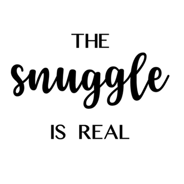 the snuggle is real.png