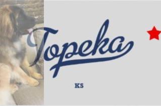 2018 Topeka KS - Oskar