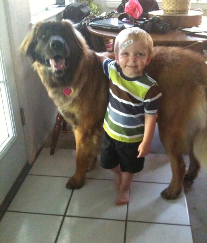 Emee and Nephew