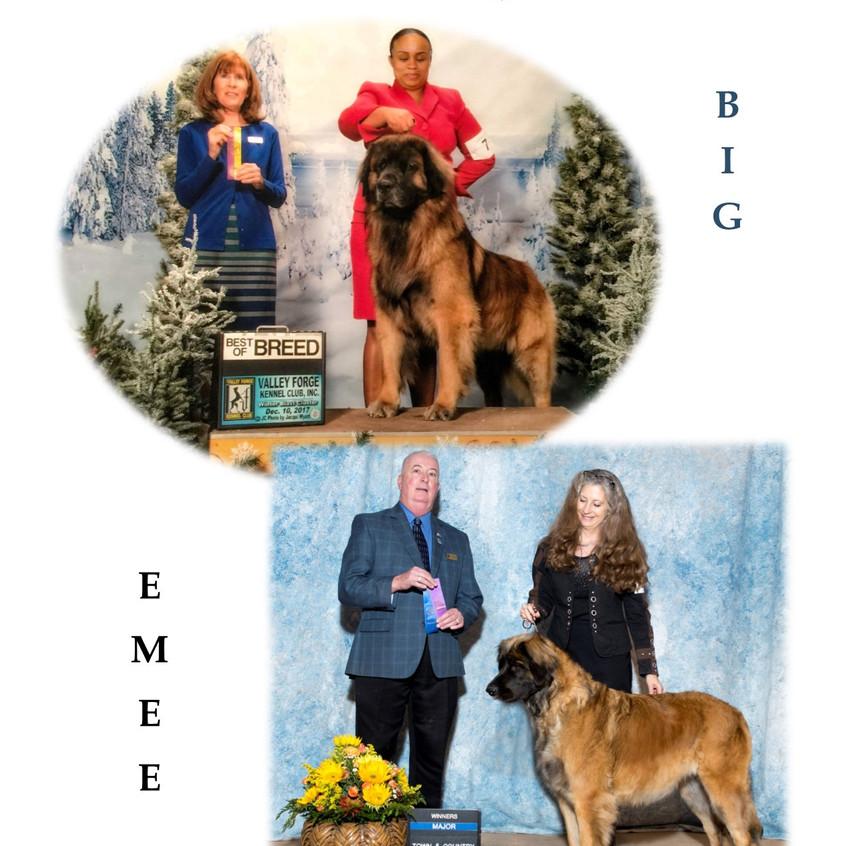 Emee & Big