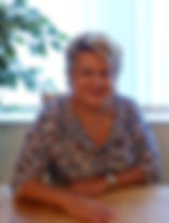Sally Proctor Director of Listening Tree