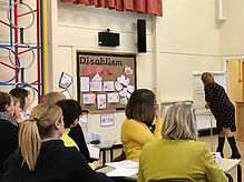 Supervision and Reflective Practice Training
