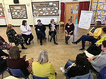 Supervision and Reflective Practice Training Session