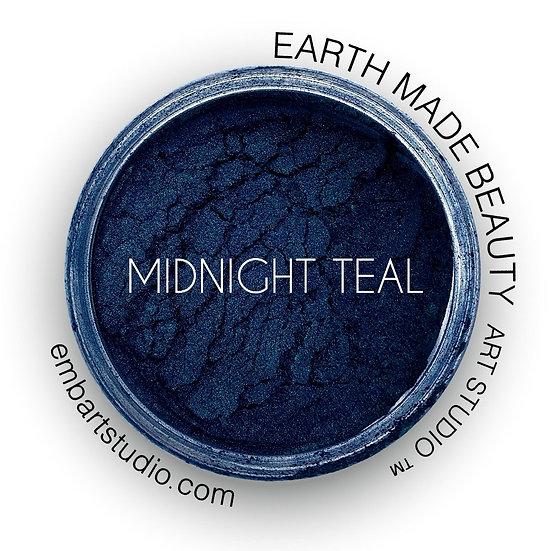 Midnight Teal