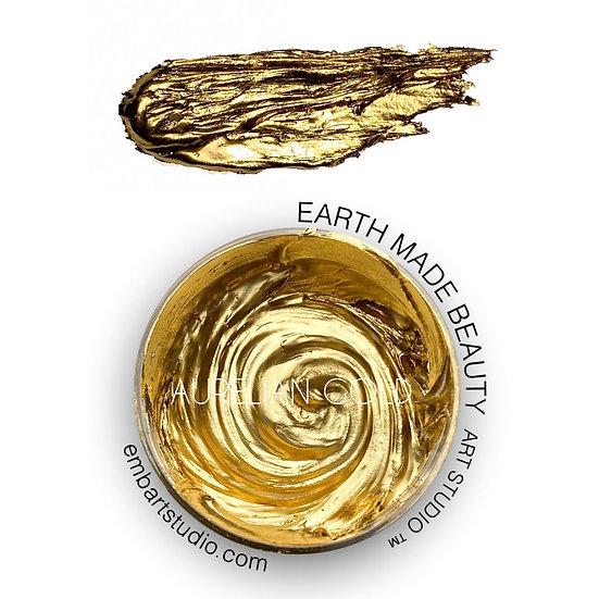 Aurelian Gold Pigment Paste