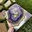 Thumbnail: Cut Agate of Amethyst