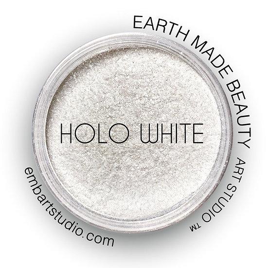 Holo White Pigment