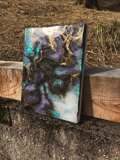 Galaxy Boulder Opal