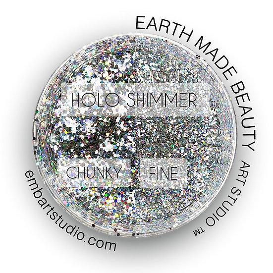 Holo Shimmer Glitter
