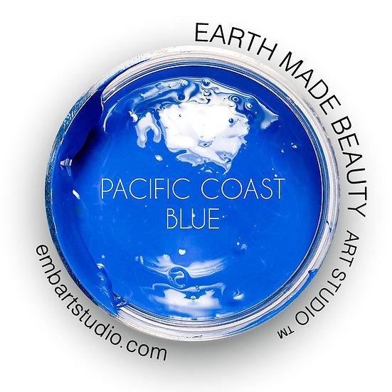 Pacific Coast Blue Pigment Paste