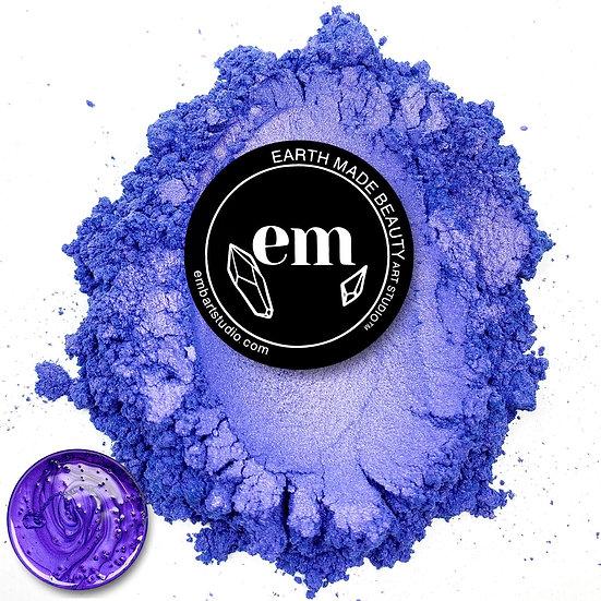 Fluorite Purple
