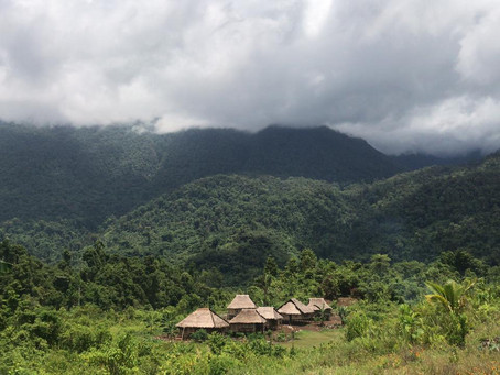 Education Fundraising for Usali, Ambon