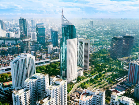 Jakarta Reimposes Social Restrictions