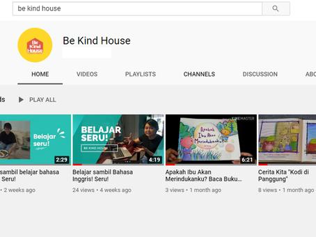 Kehidupan Indonesia Foundation YouTube Channel