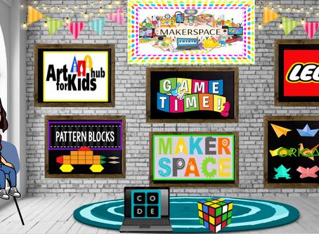 Digital Maker Space