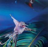 """""""Humming Bird"""""""