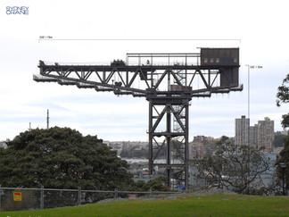 """""""The Crane"""""""