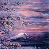 """""""Mount Fuji"""""""