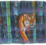 """""""Jungle Tiger"""""""