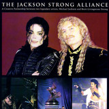 The Jackson-Strong Alliance page in the Dangerous Tour Book.
