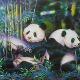 """""""Bamboo Panda"""""""