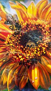 """""""Jurassic Flower"""""""