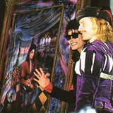 """Unveiling of""""The Book"""" with partner Michael Jackson of the Jackson-Strong Alliance."""