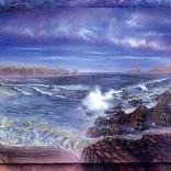 """Surreal Sea"""
