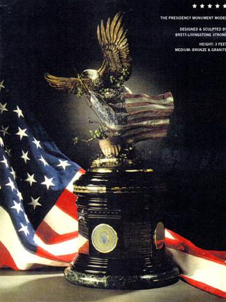 """The U.S. Presidency & Bicentennial Monuments"""
