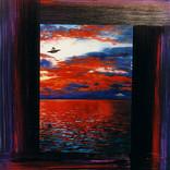 """Atlantic Sunset"""