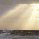 """God's Sun Light"""