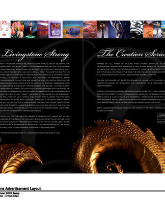 The Creation Series