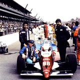 Agajanian Strong Indy500 Racing Team