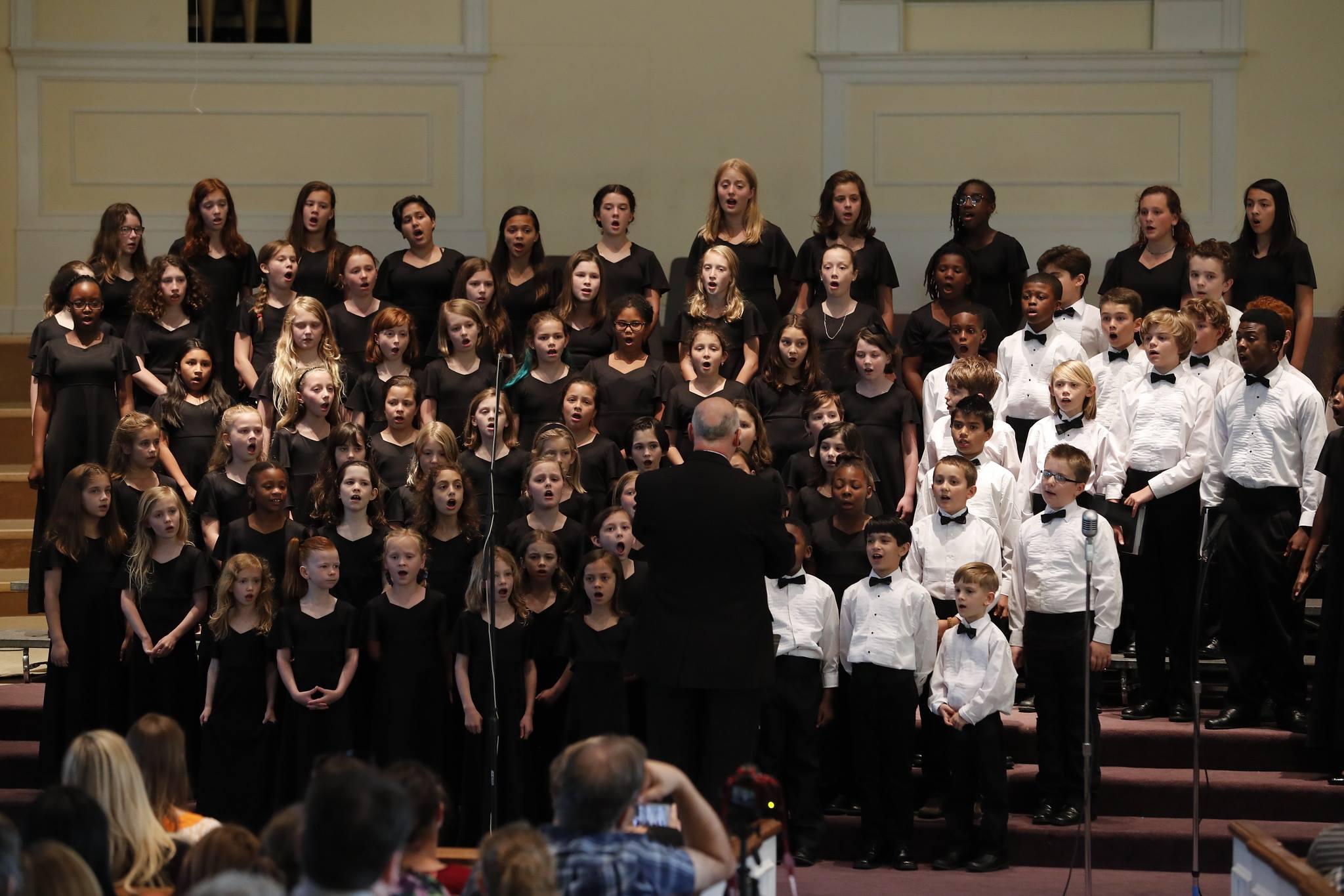 Avondale Children's Choir