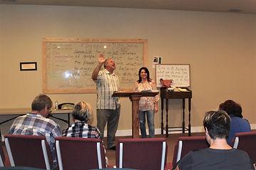 Marriage Sunday School class website pic